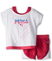 Puma Kids - Puma 2-fer Slub Set (Little Kids)