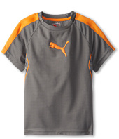 Puma Kids - Printed Tee (Little Kid)