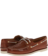 Sperry Top-Sider - Gold A/O Woven