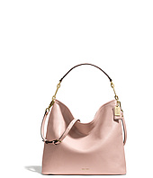 COACH - Madison Leather Hobo