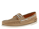 Sperry Top-Sider - A/O 2-Eye Soft Canvas (Chino)