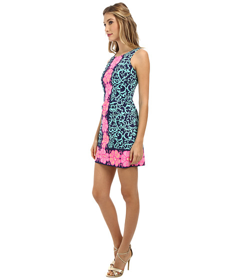Lilly Pulitzer Knock Off Dresses For Women Lilly Pulitzer Delia Shift