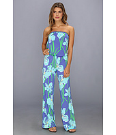 Lilly Pulitzer - Kourtney Strapless Jumpsuit