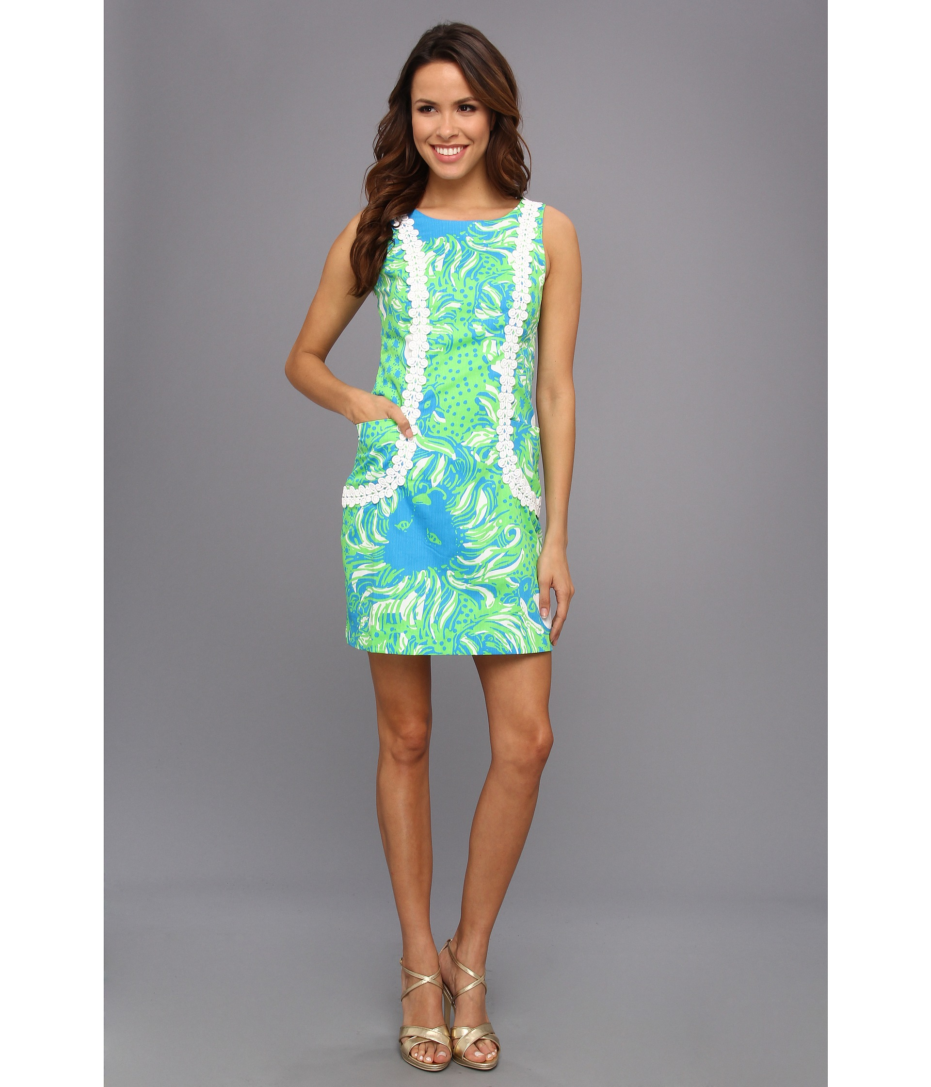 On Sale Lilly Pulitzer Dresses Lilly Dresses Lilly has taught