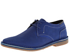 Steve Madden - Hasten (Blue) - Footwear