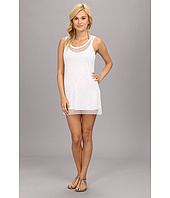 Vitamin A Swimwear - Ray 2-in-1 Minidress Cover-up