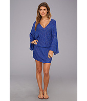 Vitamin A Swimwear - Bianca Caftan Tunic Cover-up