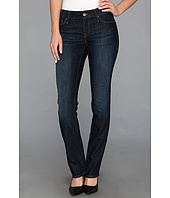 Mavi Jeans - Molly Mid-Rise Straight in Deep Nolita
