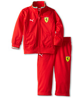 Puma Kids - Ferrari Track Suit Set (Infant)