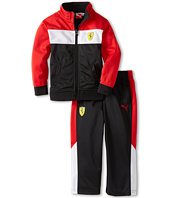 Puma Kids - Ferrari® Track Suit Set (Toddler)