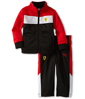 Puma Kids - Ferrari® Track Suit Set (Infant)