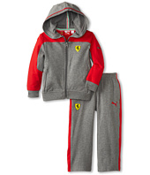 Puma Kids - SF French Terry Set (Toddler)