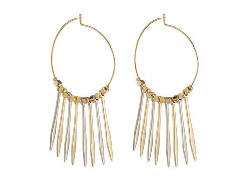 BCBGeneration - BC40954 Earring (New Gold/Rhodium) - Jewelry