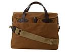 Filson Tin Cloth Original Briefcase (Tan)