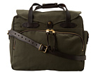 Filson Padded Laptop Bag/Briefcase (Otter Green)