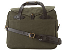 Filson Large Briefcase/Computer Case (Otter Green)