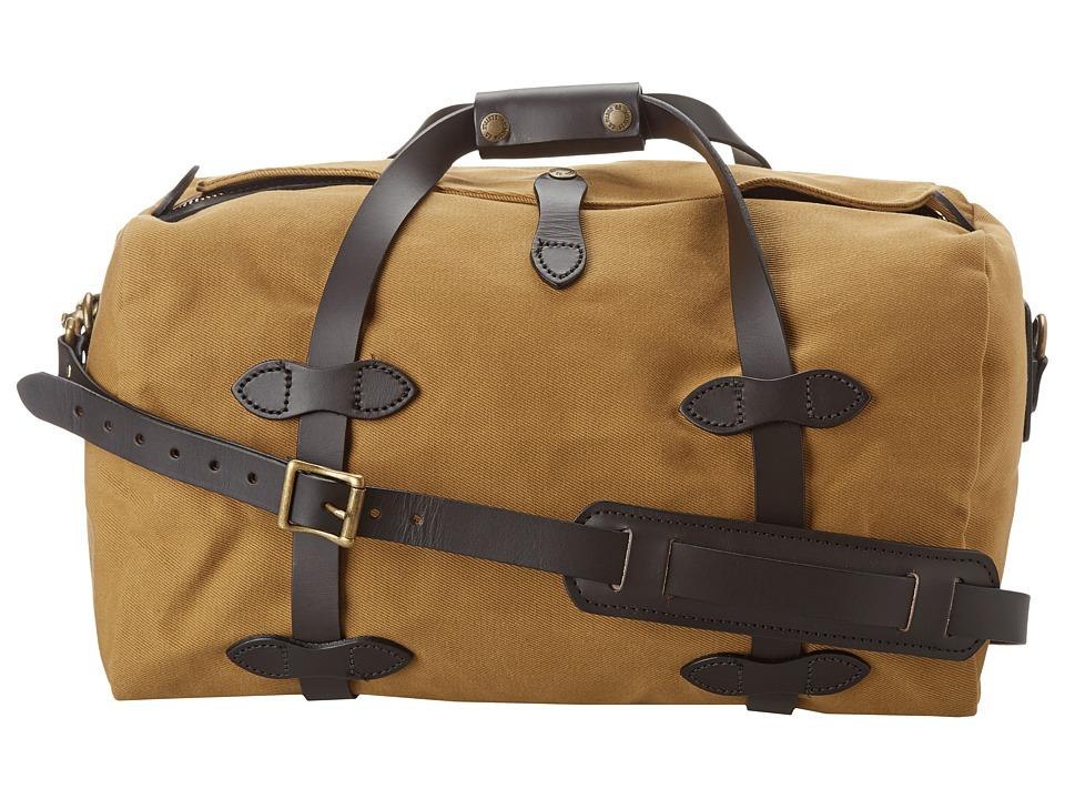 Filson - Small Duffle Bag (Tan) Duffel Bags