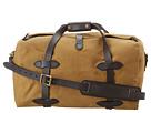 Filson Small Duffle Bag (Tan)