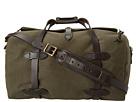Filson Small Duffle Bag (Otter Green)