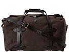 Filson Small Duffle Bag (Brown)