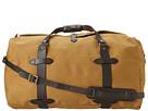 Filson Medium Duffle Bag (Tan)