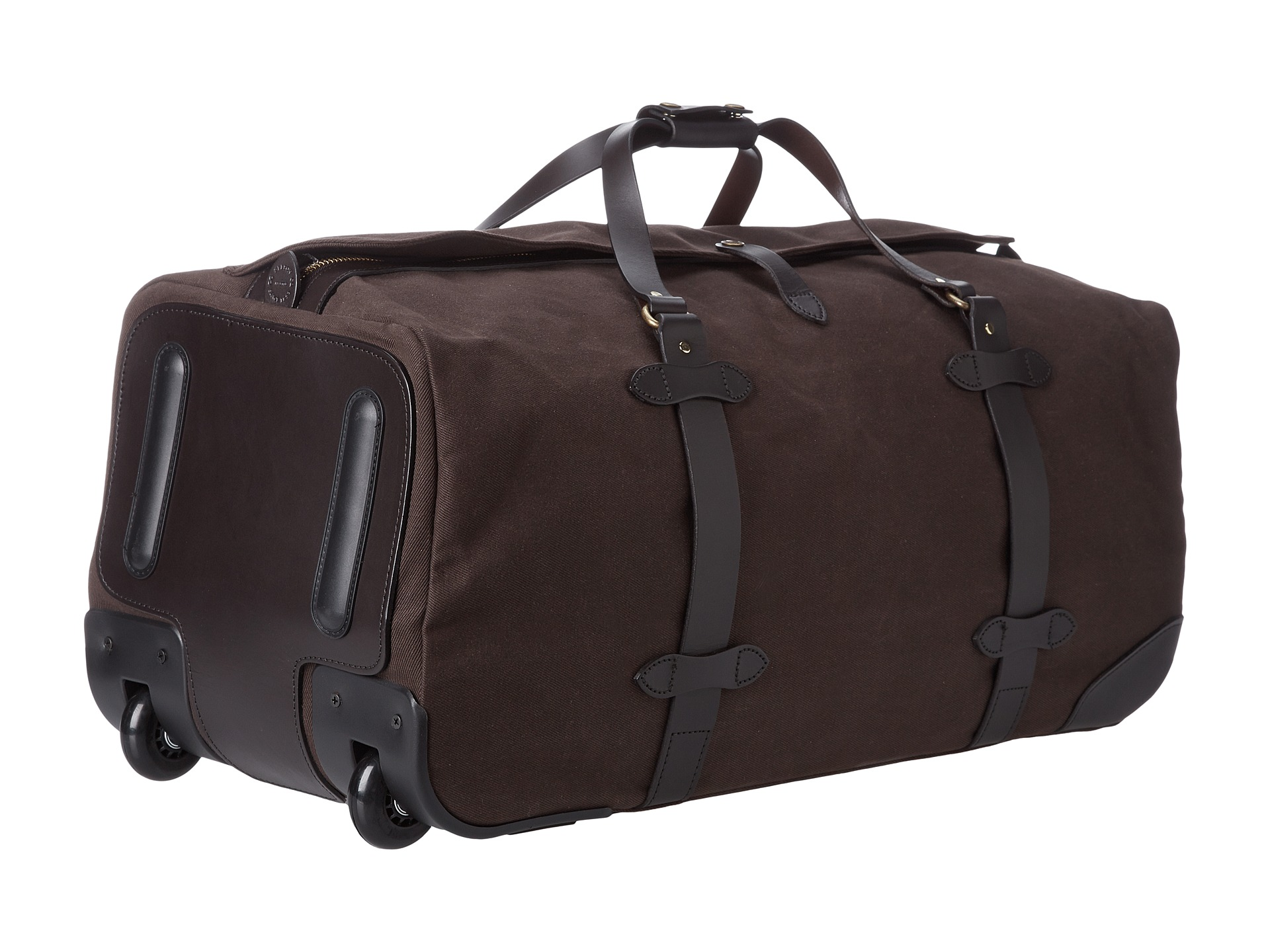 Filson Large Wheeled Duffle Bag Shipped Free At Zappos