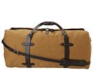 Filson Large Duffle Bag (Tan)