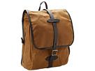 Filson Tin Cloth Backpack (Tan)