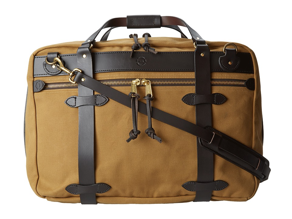 Filson - Pullman (Tan) Pullman Luggage