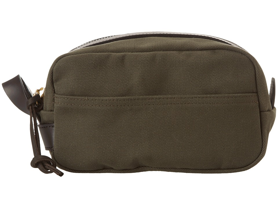 Filson Travel Kit Otter Green Bags