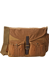 Filson - Game Bag Messenger-Heritage