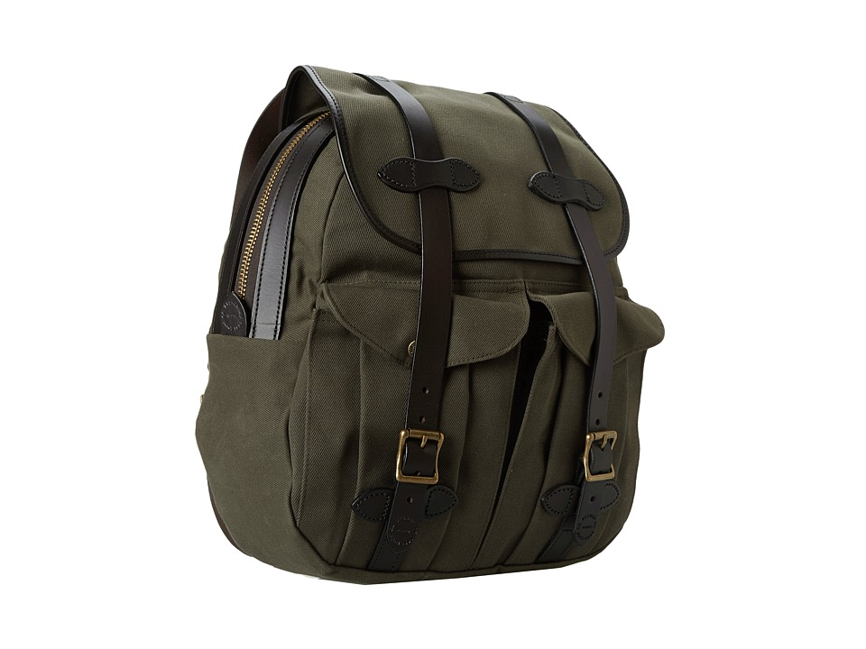 Filson - Rucksack (Otter Green) Backpack Bags