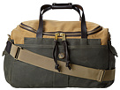 Filson Original Sportsman Bag (Tan/Otter Green)