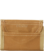 Filson - Oil Tin Tri-Fold Wallet
