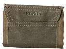Filson - Oil Tin Tri-Fold Wallet