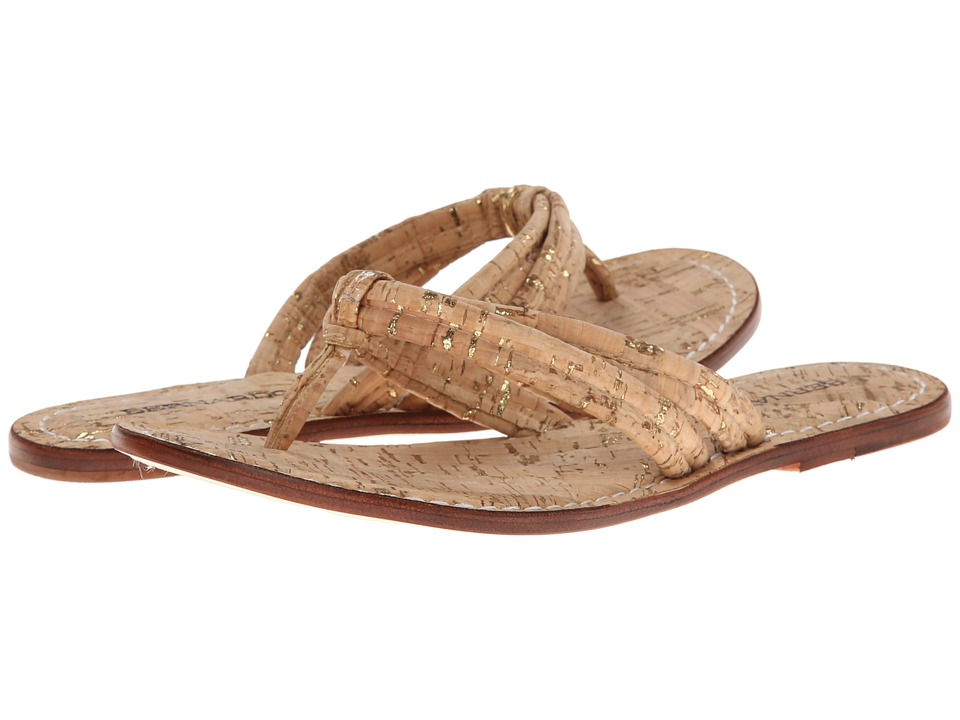 Bernardo Miami (Cork/Cork) Sandals