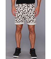 French Connection - Pelt Print Shorts