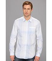 Elie Tahari  Checked Steve Shirt J201X504  image