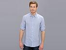 Elie Tahari - Steve Linen Shirt J31E0504 (Wysteria)