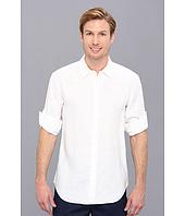 Elie Tahari  Steve Linen Shirt J31E0504  image
