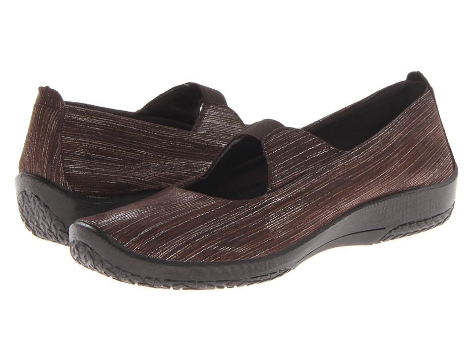 Arcopedico - Leina (Brown) Women