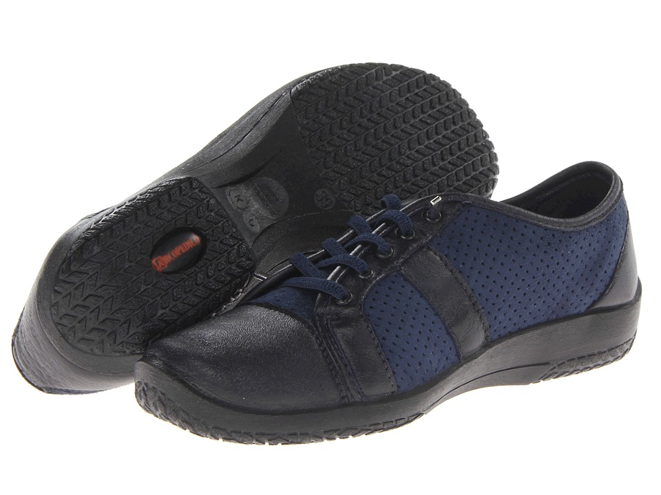 Arcopedico - Leta (Navy) Women