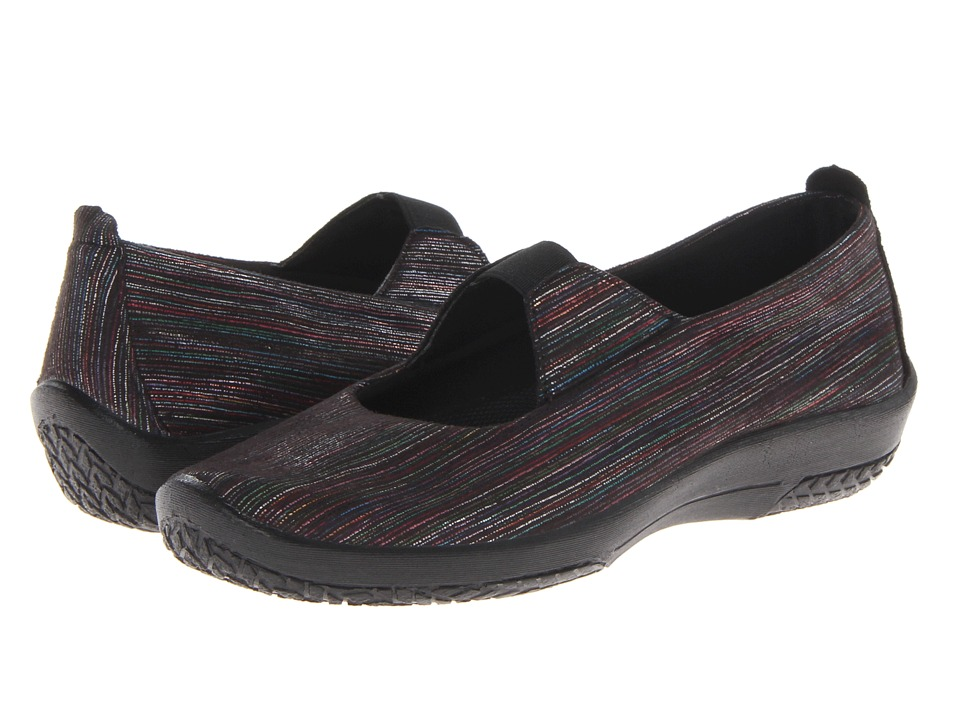 Arcopedico - Leina (Black) Women