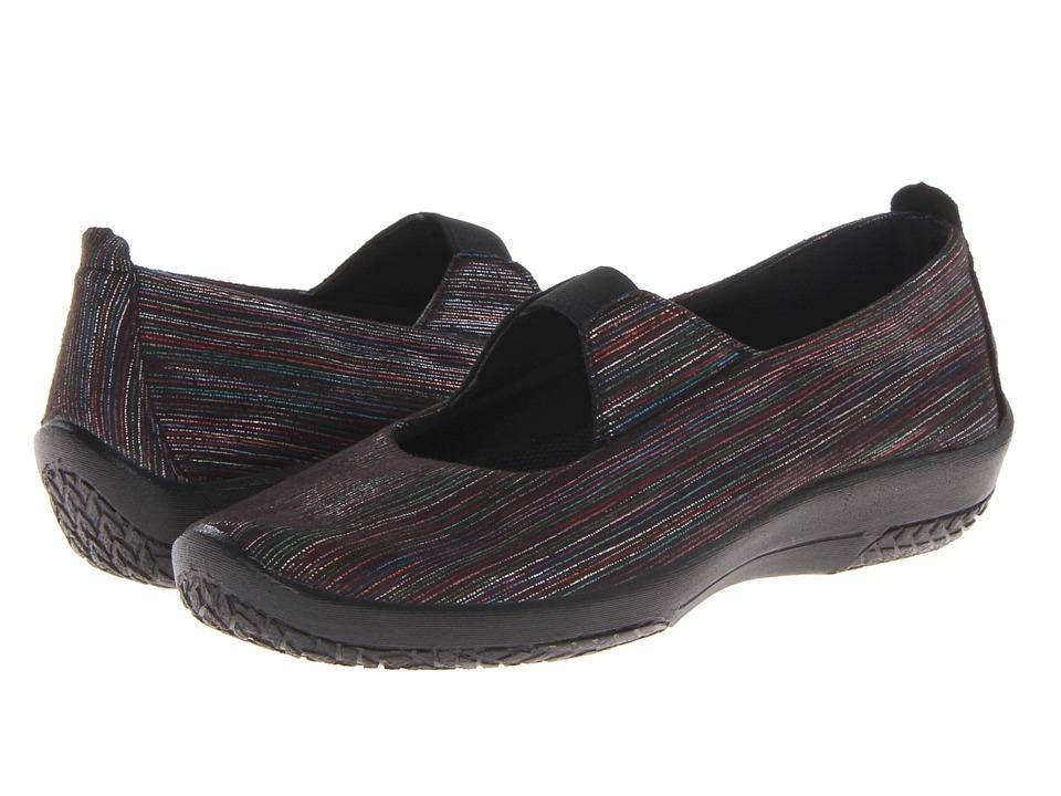 Arcopedico Leina (Black) Women's Shoes