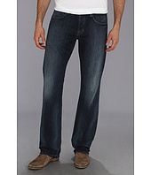 Hudson - Clifton 5 Pocket Bootcut Jean in Down South