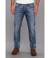 Hudson - Blake Five-Pocket Slim Straight Jean in Roadside Rebel