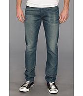 Hudson - Blake Five-Pocket Slim Straight Jean in Sulphur Mines