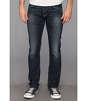 Hudson - Byron Five-Pocket Straight Jean in Theives