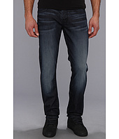 Hudson - Blake 5 Pocket Slim Jean in Darkness