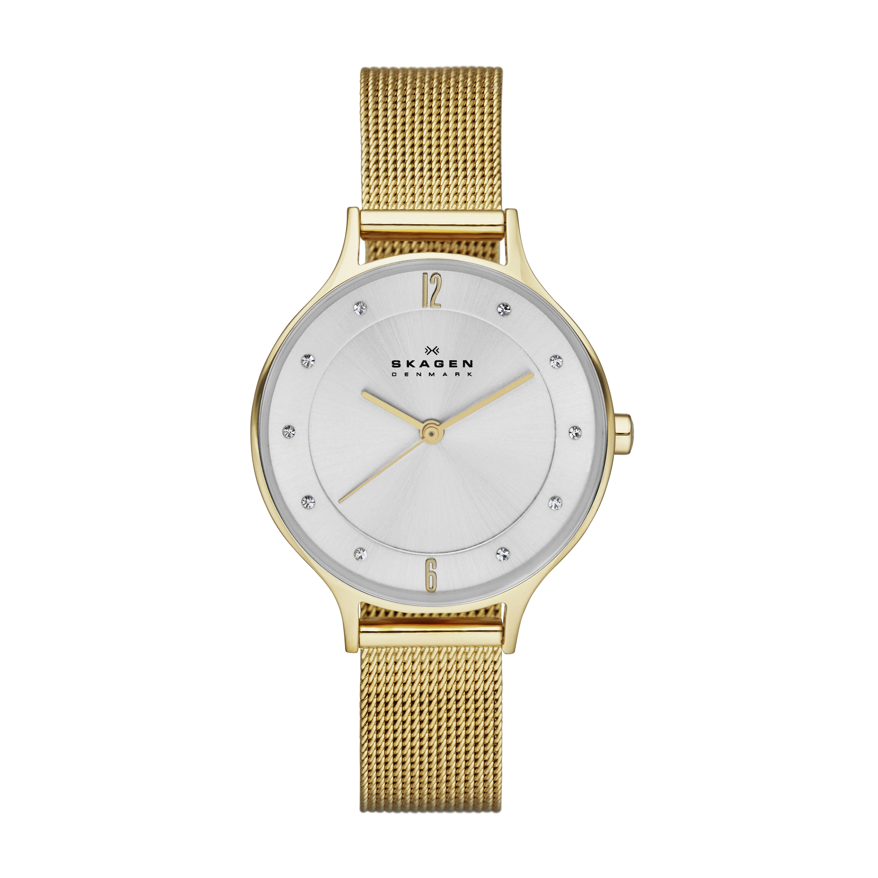 Skagen - Albuen (Gold) Analog Watches